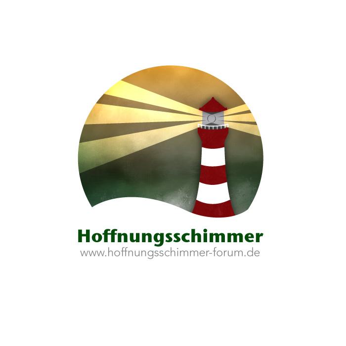 Logo für das Selbsthilfeforum Hoffnungsschimmer