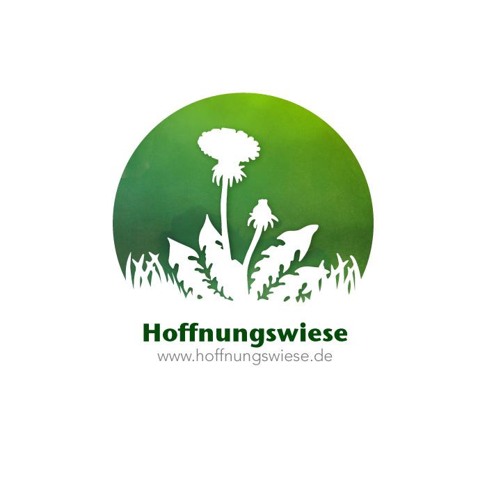 Logo für die Hoffnungswiese