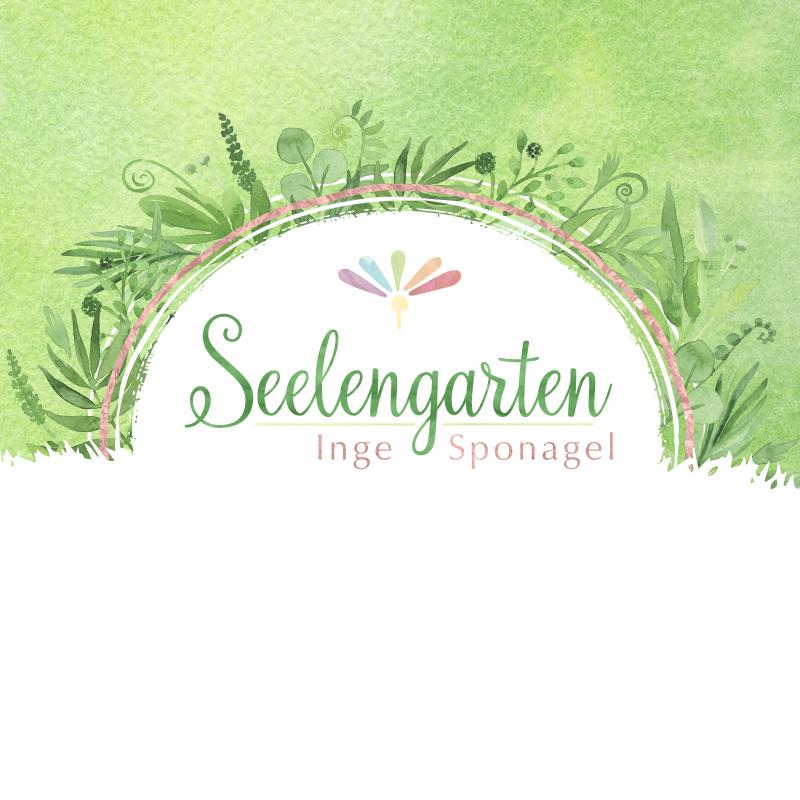 Logo für Seelengarten