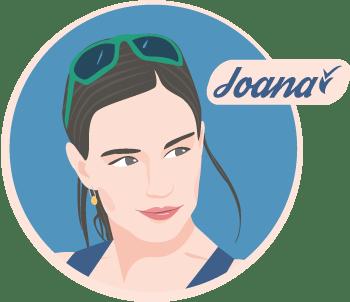 Anna S. Agency | Joana Costa, Agent et Coach Sportif