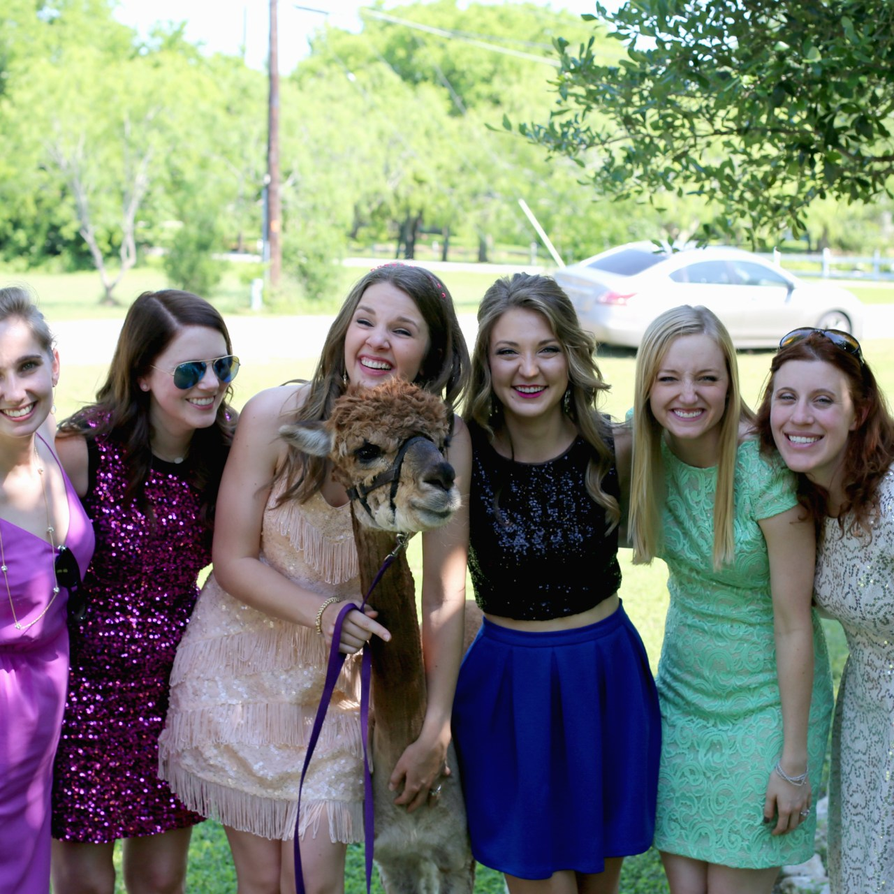 A Bachelorette Party Like No Other