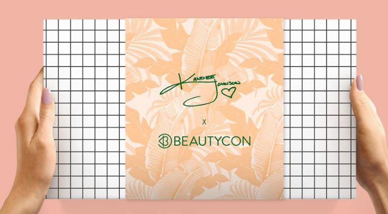 My 1st Beautycon Box