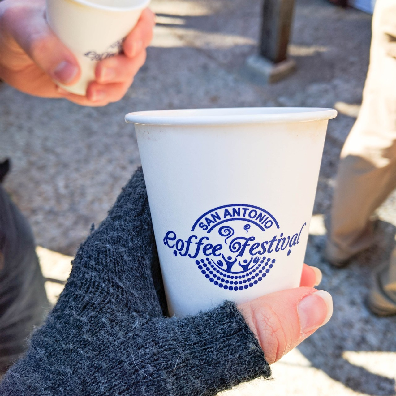 5th Annual San Antonio Coffee Festival