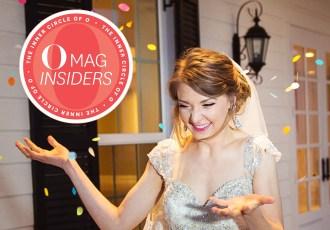 O Magazine Inner Ciricle