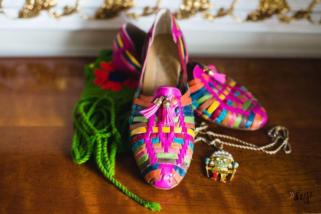 Fiesta Feet – Huaraches that Give Back