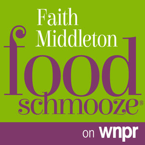 The Food Schmooze