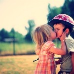Kids perspective on love & marriage