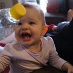 Delilah turns 1
