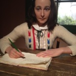 Words with meaning – The 'Anne Frank experience'