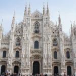 Memories in Milan