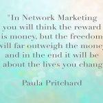 Corporate 9-5 Vs Network Marketing- A Former Skeptics Take