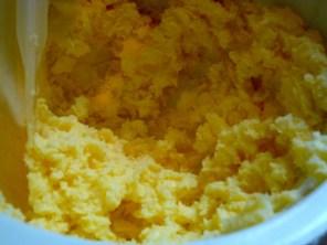 und Buttermasse