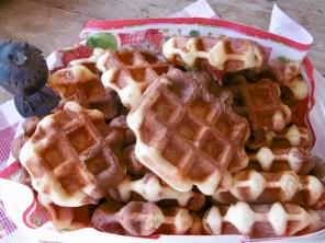 Waffle-Bites