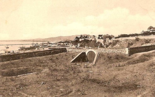 Remparts d'Annaba