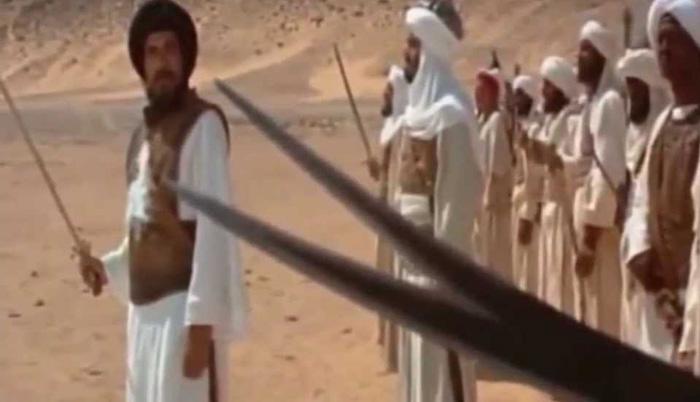 الامام علي ع ومعركة بدر الكبرى