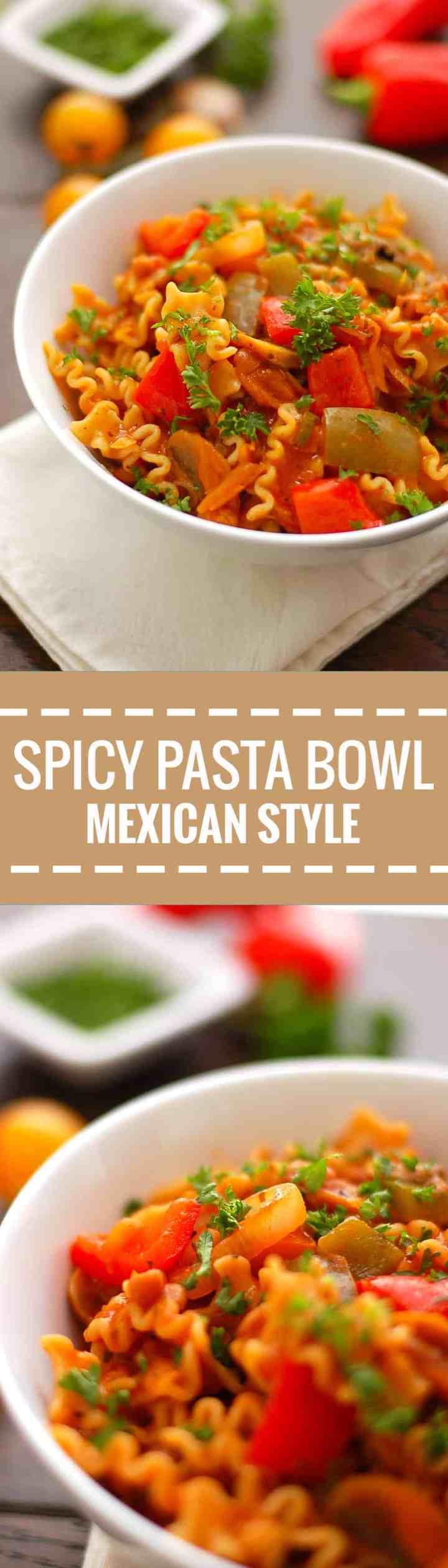 Mexican-Pasta-Bowl-Pinterest