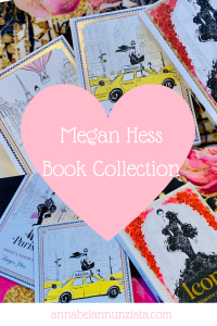 Megan Hess Book Collection Review and Lookbook | Girly Stunning Books