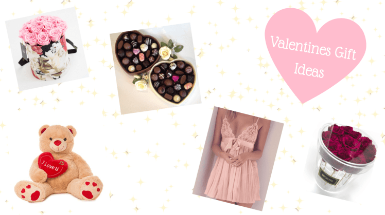 valentiens day gift ideas