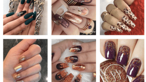 Fall/Winter 2019 Nail Ideas | Manicure lookbook for all styles