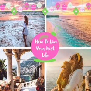 How To Live Your Best Life | What I Think Matters In Life | What Life Is About | Blogmas Day 23