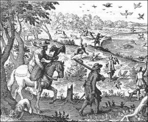 Indentured servants an alternative to slavery Anna Belfrage