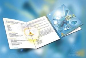 """Catalogues 2014 de la société """"Fortimelp"""", prestataire de service à Montpellier"""