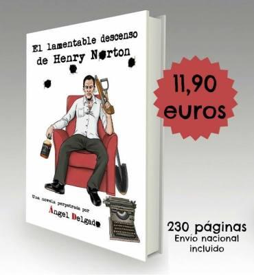 Henry Norton - libro