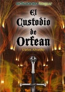 EL CUSTODIO DE ORFEAN (EBOOK) - CARLOS ALVARIÑO, descargar el eBook - Mozilla Firefox