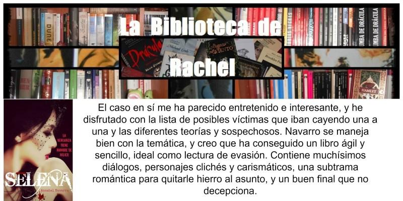 LaBibliotecaDeRachel