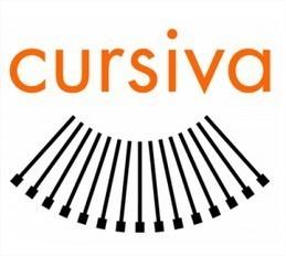 cursiva