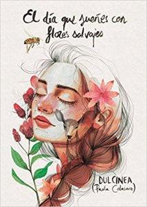 Portada - El día que sueñes con flores salvajes