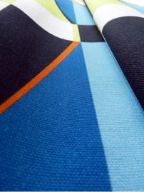 Spectrum Fabric Close Up