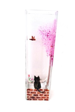 black-cat-blossom-tree-vase
