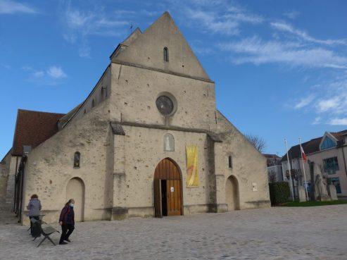 Eglise Saint Martin, Sucy-en-Brie