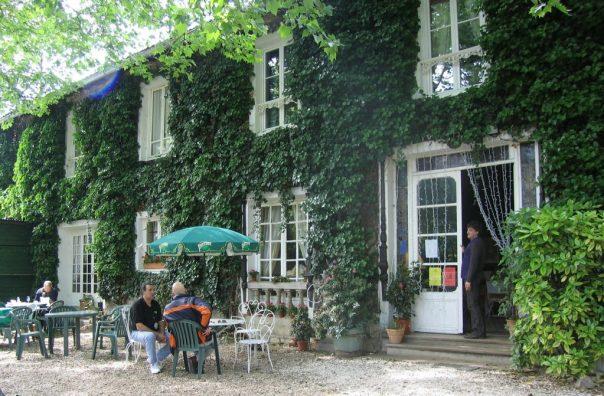 Domaine Sainte Catherine, Ile Brise-Pain, Créteil