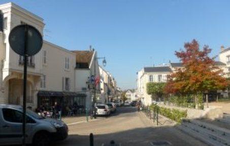 Café de la Mairie, Brunoy