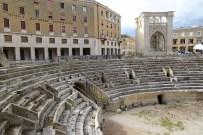 Lecce Roman Amphitheatre (built 2nd Century)