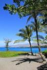 Hawaii Big Island - 49 Black Sand Beach