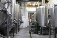 Hawaii Big Island - Kona Brewing Co factory tour
