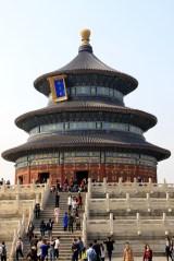 Temple of Heaven Park
