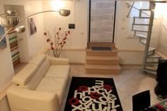 Our loft apartment in Carovigno