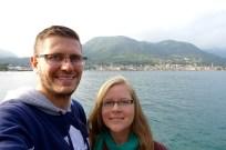 Selfie in San Felice del Benaco