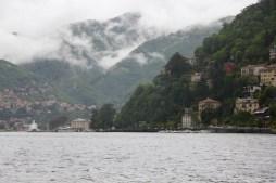 Rainy Como