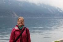 Anna in Riva del Garda