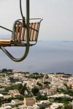 Anacapri chairlift