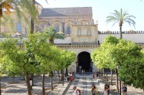 Cordoba Mezquita-Cathedral