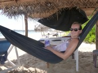 Tangalle (Harmony Beach Bungalows)