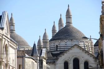 Perigueux Cathedrale Saint-Front