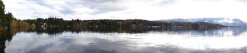 Sproat Lake, Vancouver Island