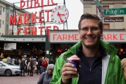 Seattle Pike Place Market